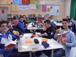 Realschule Bottrop GHR Bottrop
